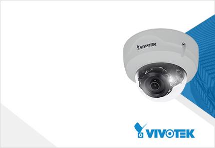 IP kamera FD8369A